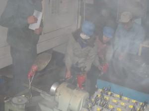 1-初期消火訓練