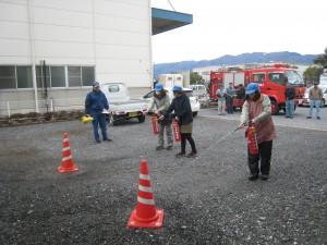 5-消火訓練